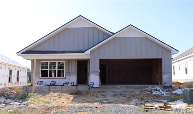13110 Garden Creek Ln #240, NORTHPORT, AL 35473 (MLS #133754) :: The Gray Group at Keller Williams Realty Tuscaloosa