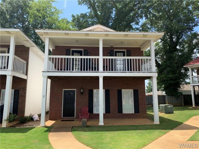 7 Brook Meadows Circle, TUSCALOOSA, AL 35401 (MLS #133877) :: The Gray Group at Keller Williams Realty Tuscaloosa