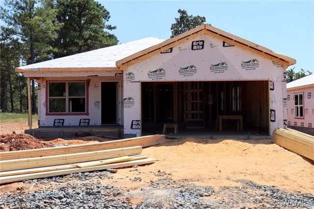 103 Wexford Way Lot 99, TUSCALOOSA, AL 35405 (MLS #133920) :: The Gray Group at Keller Williams Realty Tuscaloosa