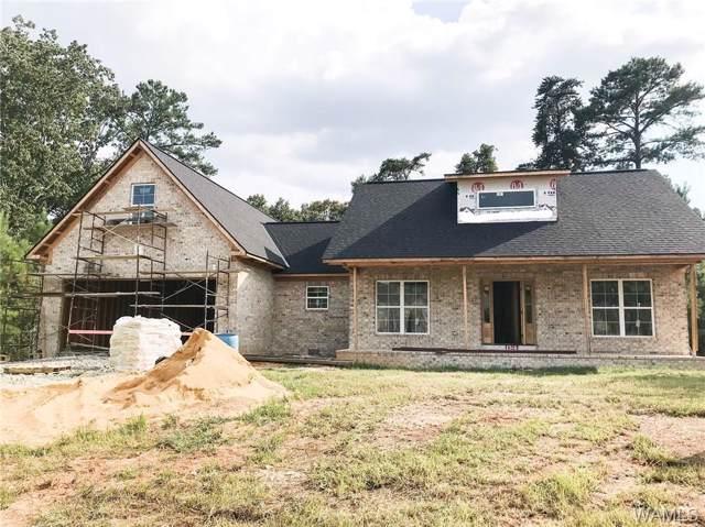 4645 Brook Highland Ridge, TUSCALOOSA, AL 35406 (MLS #133930) :: The Gray Group at Keller Williams Realty Tuscaloosa