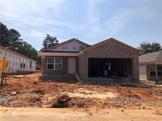 107 Wexford Way Lot 98, TUSCALOOSA, AL 35405 (MLS #133939) :: The Gray Group at Keller Williams Realty Tuscaloosa