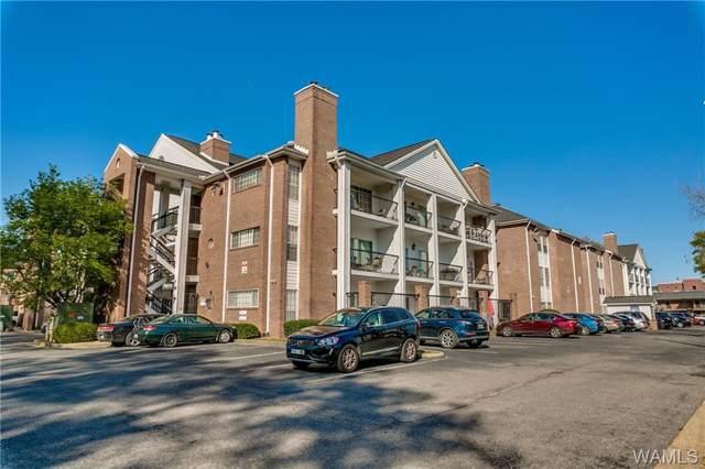 708 11th Street #207, TUSCALOOSA, AL 35401 (MLS #134093) :: The Advantage Realty Group
