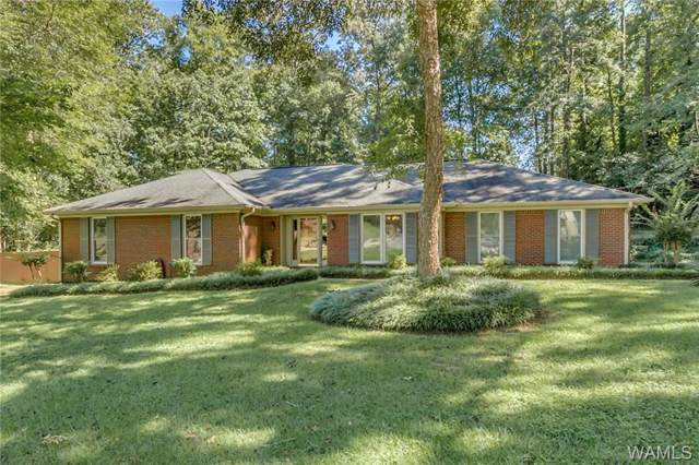 5103 Lands End Court, NORTHPORT, AL 35473 (MLS #134290) :: The Advantage Realty Group