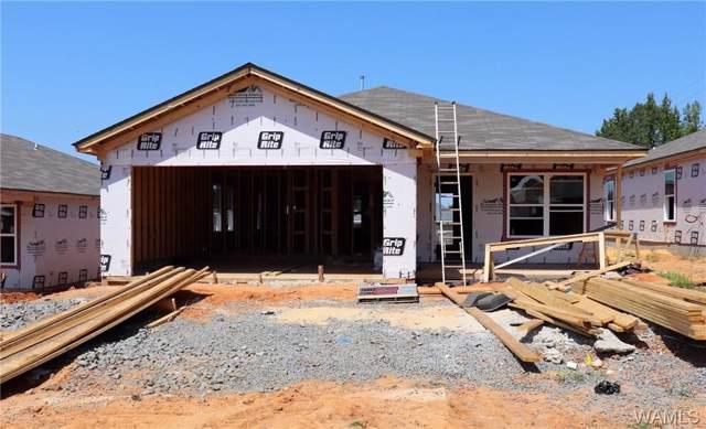 110 Wexford Way Lot 52, TUSCALOOSA, AL 35405 (MLS #134309) :: The Gray Group at Keller Williams Realty Tuscaloosa