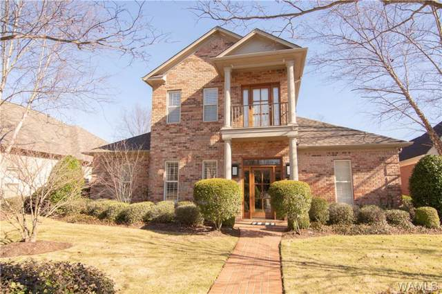 1633 Williamsburg Lane, TUSCALOOSA, AL 35406 (MLS #134505) :: Hamner Real Estate