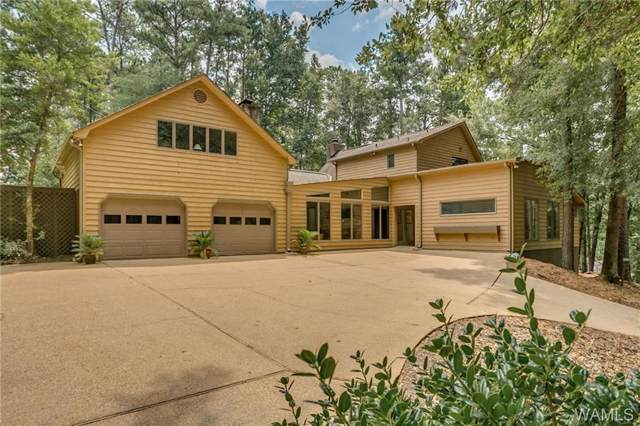 13186 Sharpes Lake Rd Road, NORTHPORT, AL 35473 (MLS #134670) :: The Advantage Realty Group