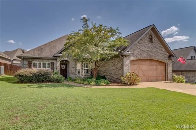 11484 Forest Glen Boulevard, NORTHPORT, AL 35475 (MLS #134813) :: Hamner Real Estate