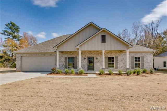 1595 Arborway Circle, TUSCALOOSA, AL 35405 (MLS #134865) :: The Gray Group at Keller Williams Realty Tuscaloosa