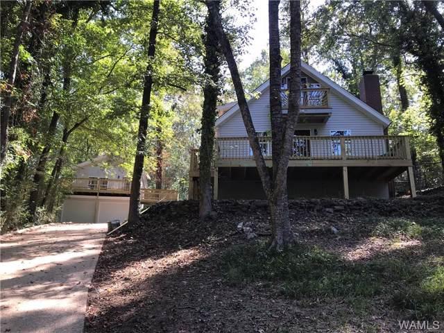 14993 Carmen Drive, NORTHPORT, AL 35475 (MLS #134932) :: Hamner Real Estate
