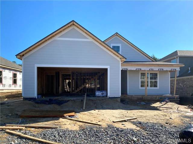 13097 Garden Creek Lane #237, TUSCALOOSA, AL 35473 (MLS #135259) :: Hamner Real Estate