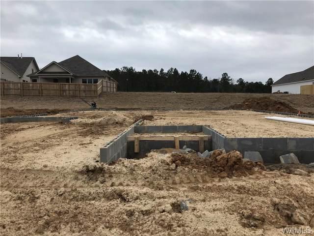 13009 Rolling Meadows Circle #266, NORTHPORT, AL 35473 (MLS #135466) :: Hamner Real Estate