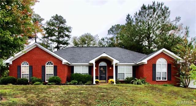 4436 Wilshire Circle, TUSCALOOSA, AL 35405 (MLS #135532) :: The Gray Group at Keller Williams Realty Tuscaloosa