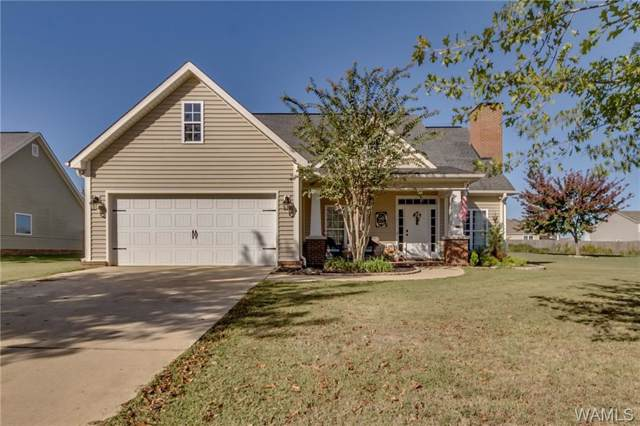 11657 Box Elder Way, VANCE, AL 35490 (MLS #135584) :: Hamner Real Estate