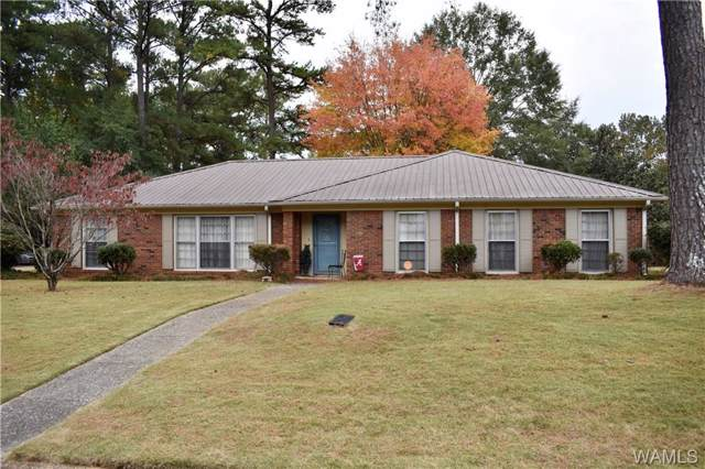 605 Innsbruck, NORTHPORT, AL 35473 (MLS #135681) :: Hamner Real Estate