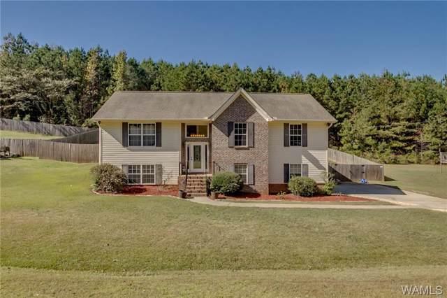 10531 Rolling Valley Drive, COTTONDALE, AL 35453 (MLS #135684) :: Hamner Real Estate