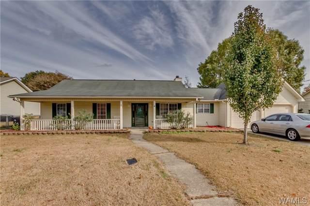 11755 Ashley Avenue, NORTHPORT, AL 35475 (MLS #135890) :: The Gray Group at Keller Williams Realty Tuscaloosa