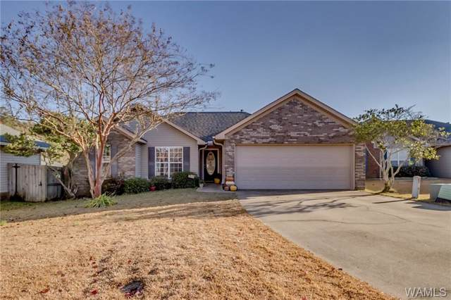 6207 Concord Place, NORTHPORT, AL 35473 (MLS #135907) :: The Gray Group at Keller Williams Realty Tuscaloosa