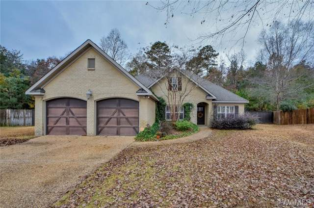 11509 Forest Glen Boulevard, NORTHPORT, AL 35475 (MLS #135967) :: The Gray Group at Keller Williams Realty Tuscaloosa