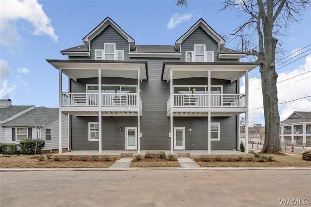 1004 Elmwood Drive, TUSCALOOSA, AL 35401 (MLS #136076) :: The Gray Group at Keller Williams Realty Tuscaloosa