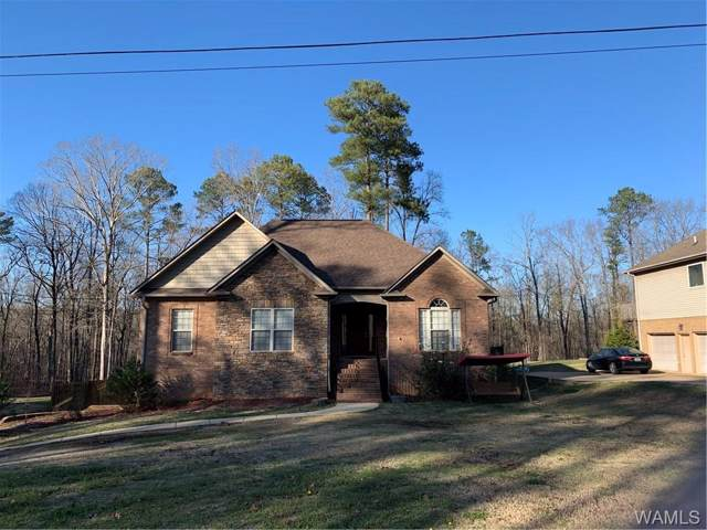 12848 Edgewood Drive, MCCALLA, AL 35111 (MLS #136455) :: The Advantage Realty Group
