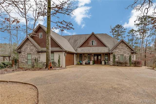 15431 Sandstone Road, NORTHPORT, AL 35475 (MLS #136597) :: The Gray Group at Keller Williams Realty Tuscaloosa