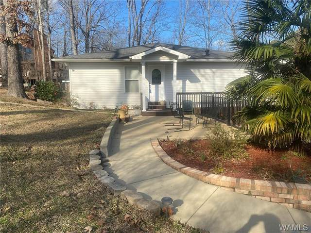 15461 Sandstone Road, NORTHPORT, AL 35475 (MLS #136906) :: The Gray Group at Keller Williams Realty Tuscaloosa