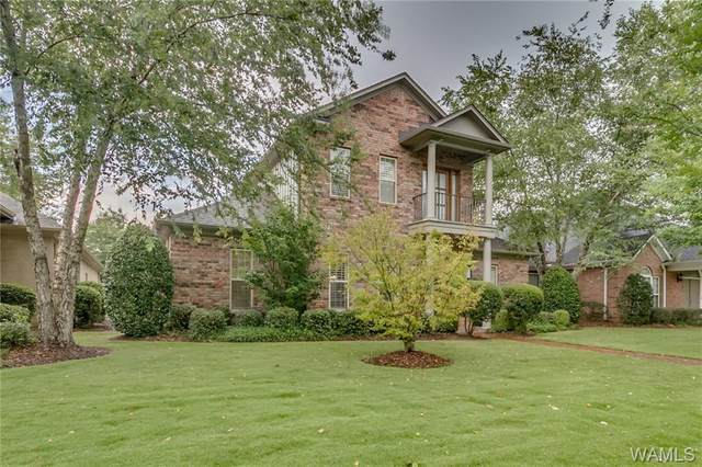 1633 Williamsburg Lane, TUSCALOOSA, AL 35406 (MLS #136927) :: The Advantage Realty Group