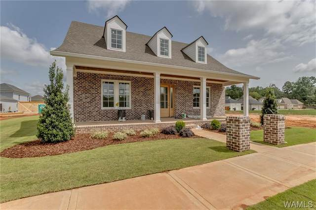 5385 Alexander Avenue, TUSCALOOSA, AL 35406 (MLS #138405) :: Caitlin Tubbs with Hamner Real Estate