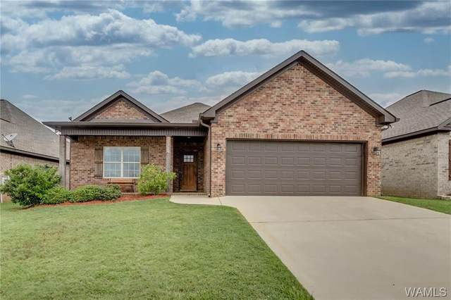 12555 Cottage Lane, NORTHPORT, AL 35475 (MLS #138418) :: The Gray Group at Keller Williams Realty Tuscaloosa