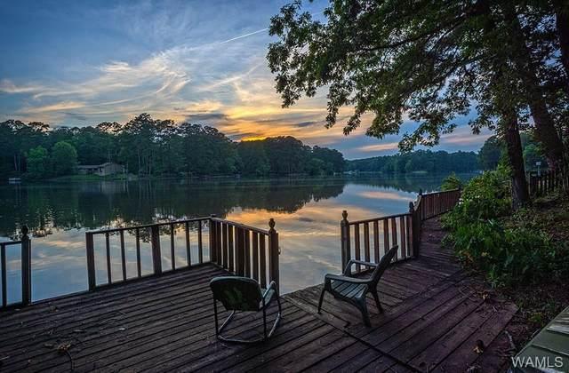 4702 Northwood Lake Drive E, NORTHPORT, AL 35473 (MLS #138572) :: The Gray Group at Keller Williams Realty Tuscaloosa