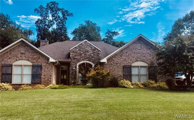7719 Merganser Place, TUSCALOOSA, AL 35405 (MLS #139527) :: Caitlin Tubbs with Hamner Real Estate