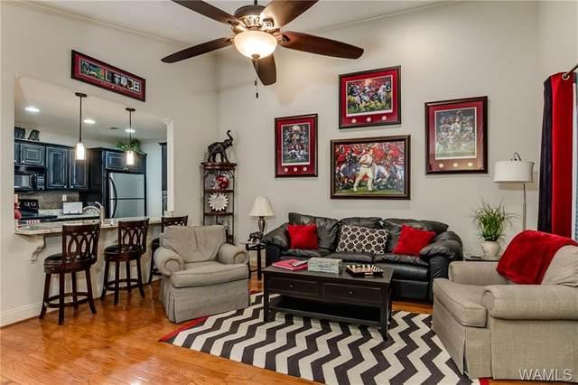 612 Red Drew Avenue #7, TUSCALOOSA, AL 35401 (MLS #139660) :: The K|W Group