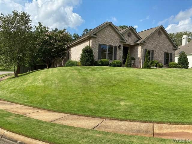 1 Signal Hill Circle, TUSCALOOSA, AL 35406 (MLS #139691) :: The Gray Group at Keller Williams Realty Tuscaloosa