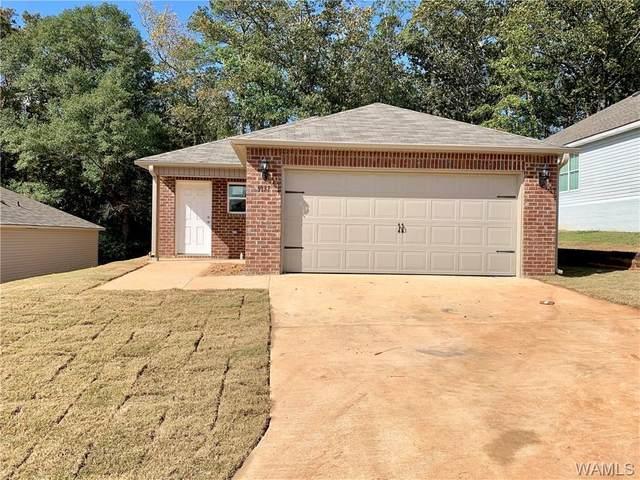 9145 Cotton Fields Cir, TUSCALOOSA, AL 35405 (MLS #140044) :: The Gray Group at Keller Williams Realty Tuscaloosa