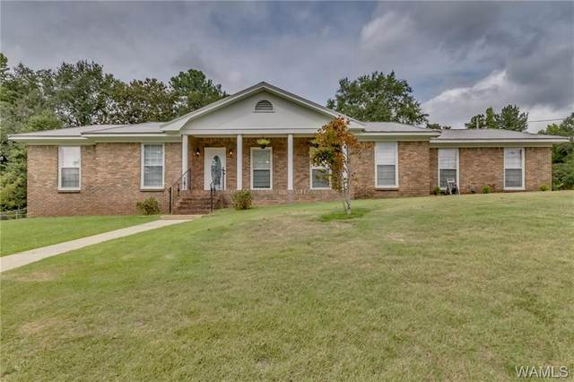 4326 4th Avenue E, NORTHPORT, AL 35473 (MLS #140410) :: The Advantage Realty Group