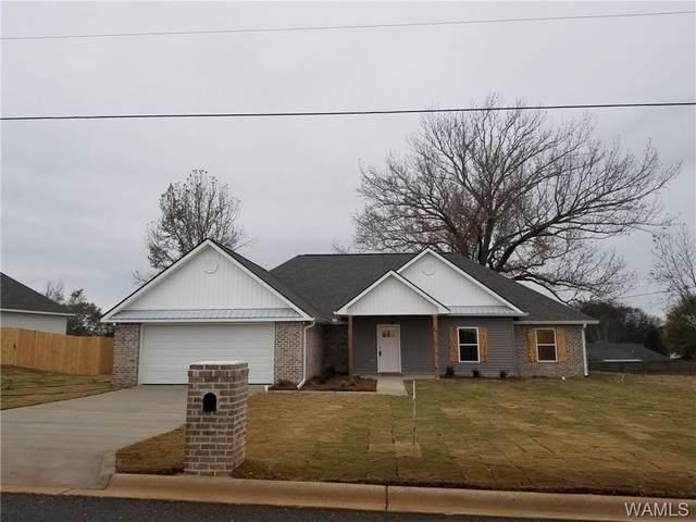 64 Rob Lee Street, MOUNDVILLE, AL 35474 (MLS #140694) :: Caitlin Tubbs with Hamner Real Estate
