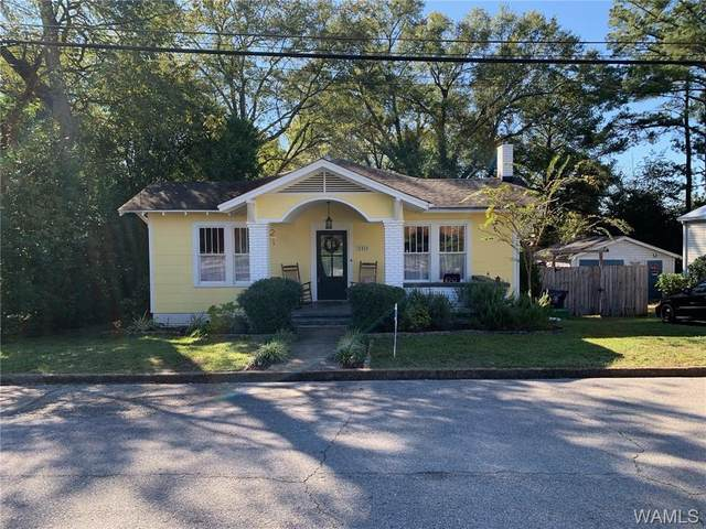 2111 13th Street, NORTHPORT, AL 35476 (MLS #141074) :: The Advantage Realty Group