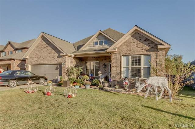 11617 Belle Meade Circle, NORTHPORT, AL 35475 (MLS #141275) :: The Alice Maxwell Team