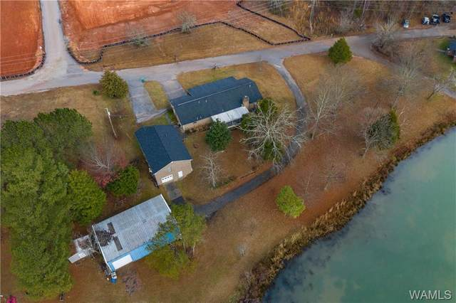 6871 Valley Lake Road, COTTONDALE, AL 35453 (MLS #141960) :: The Alice Maxwell Team