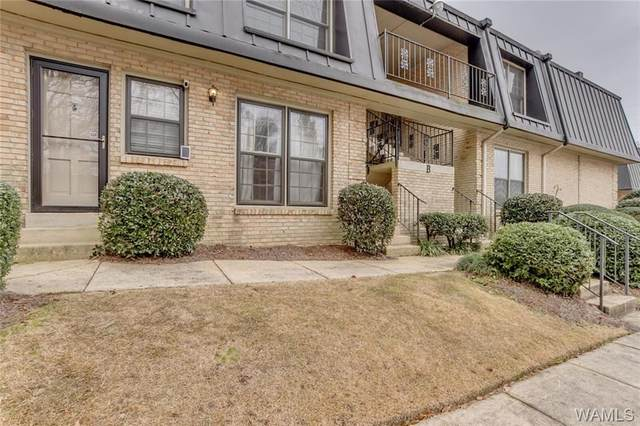 1745 Jack Warner Parkway B-24, TUSCALOOSA, AL 35401 (MLS #141977) :: Caitlin Tubbs with Hamner Real Estate