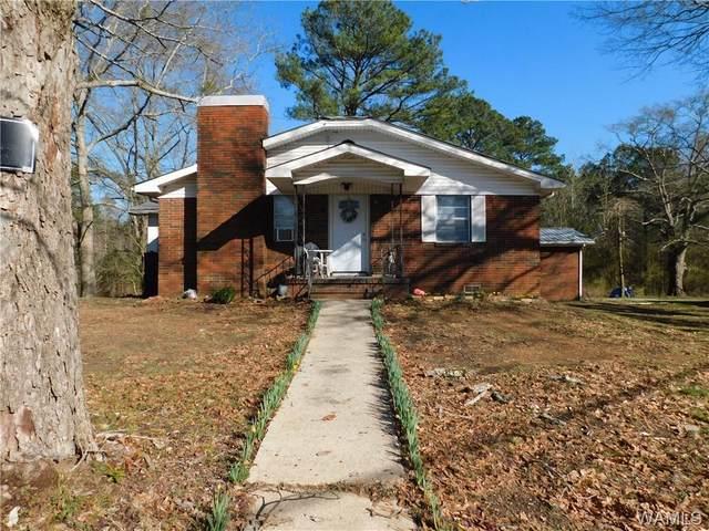 6439 Hwy 269, Parrish, AL 35580 (MLS #142231) :: Caitlin Tubbs with Hamner Real Estate
