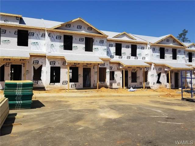 901 #207 Rice Valley Road N, TUSCALOOSA, AL 35406 (MLS #142316) :: The K|W Group