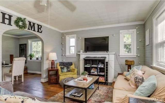 2218 Prince Avenue, TUSCALOOSA, AL 35401 (MLS #142731) :: The K|W Group