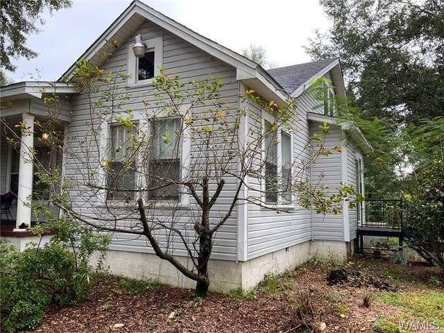 3150 Hendersonville Road, TUSCALOOSA, AL 35401 (MLS #145935) :: The Alice Maxwell Team