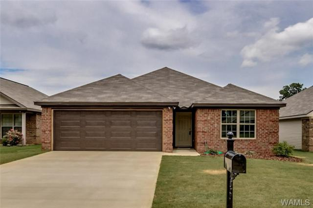 171 Bradford Circle, TUSCALOOSA, AL 35405 (MLS #126427) :: Alabama Realty Experts
