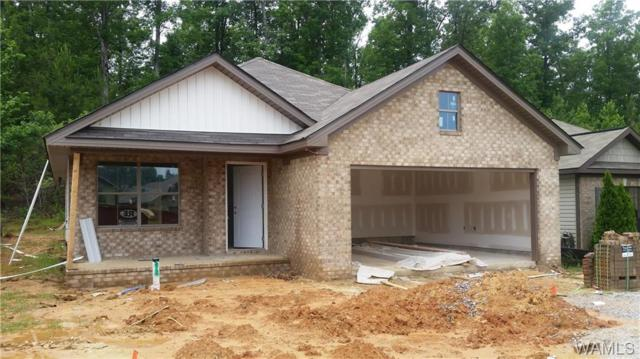 6643 Cooperstown Circle #102, COTTONDALE, AL 35453 (MLS #127002) :: Alabama Realty Experts