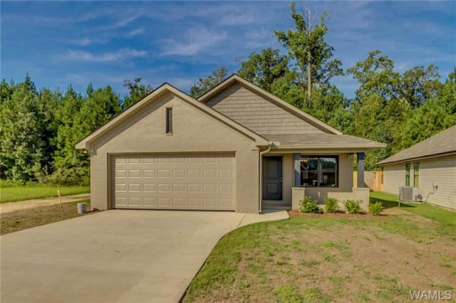 6473 Cooperstown Circle #89, COTTONDALE, AL 35453 (MLS #127090) :: The Alice Maxwell Team