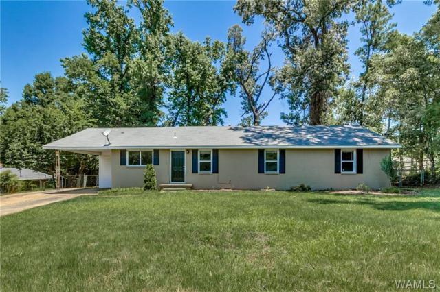 33 Arcadia Drive, TUSCALOOSA, AL 35404 (MLS #127169) :: The Gray Group at Keller Williams Realty Tuscaloosa