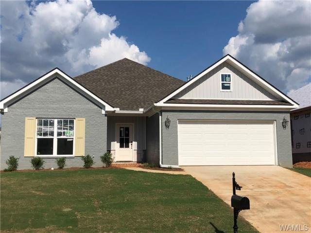 580 Camille Lane #65, TUSCALOOSA, AL 35405 (MLS #127498) :: The Gray Group at Keller Williams Realty Tuscaloosa