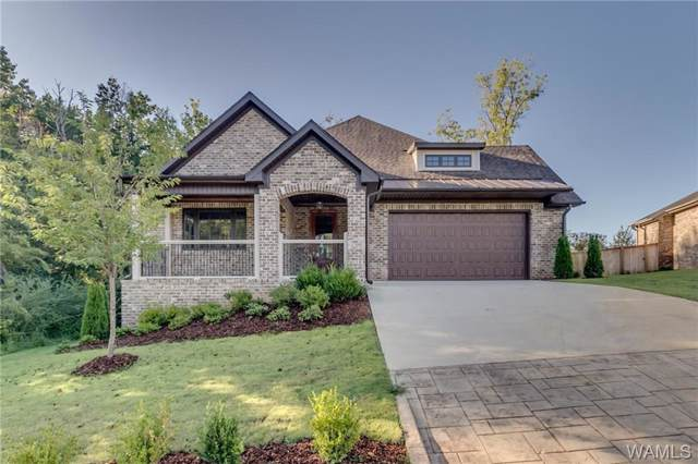1479 Waterfall Parkway, TUSCALOOSA, AL 35406 (MLS #127890) :: The Gray Group at Keller Williams Realty Tuscaloosa